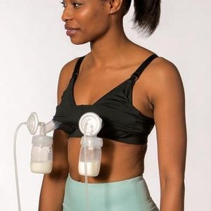 33381a51ca Ollie Gray Intimates   Sleepwear - Nursing Pumping Bra